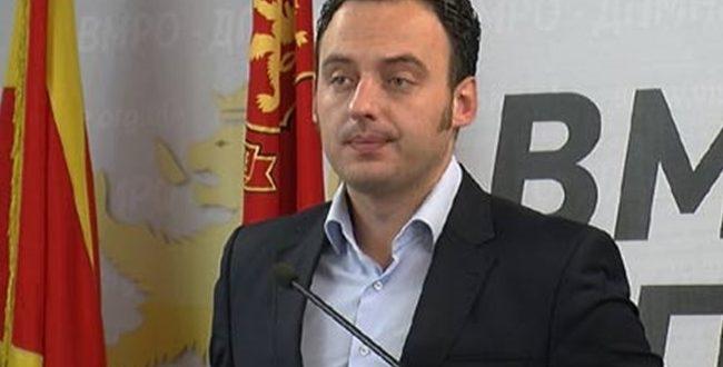 Ristovski  Katica Janeva ka humbur kredibilitetin duke u shndëruar në instrument politik të Zaevit