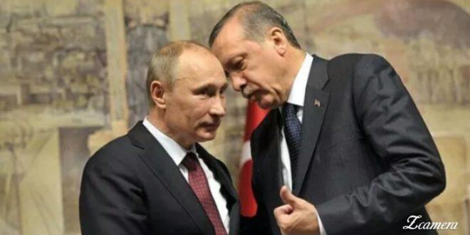 Turqia  Rusia dhe Irani arrijnë marrëveshje për mbikëqyrjen e armëpushimit në Siri