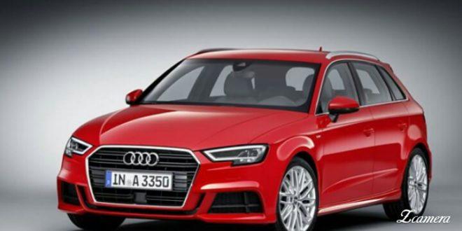 Audi A3 i ri  në shitje vetëm nga viti 2020